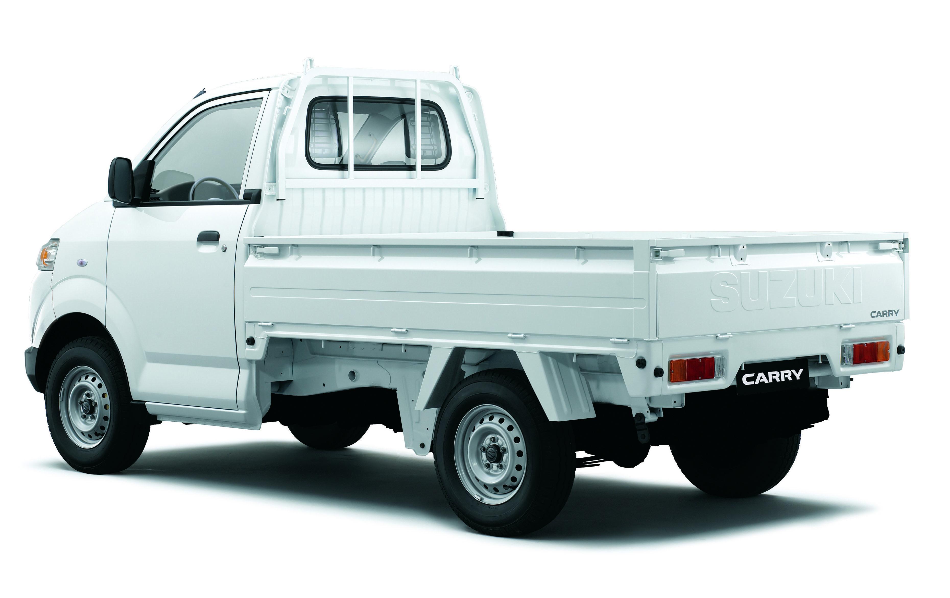 APV Carry Truck - Suzuki Vanuatu
