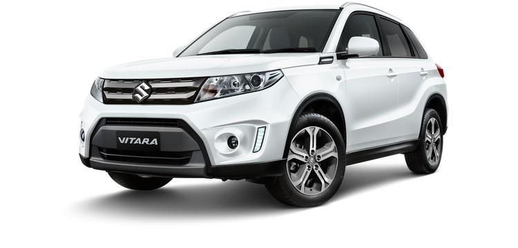 Suzuki Vanuatu - SUVS, Hatchbacks, Small Cars & more